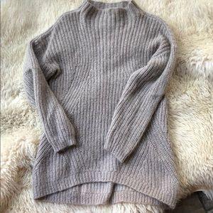Sundance sweater